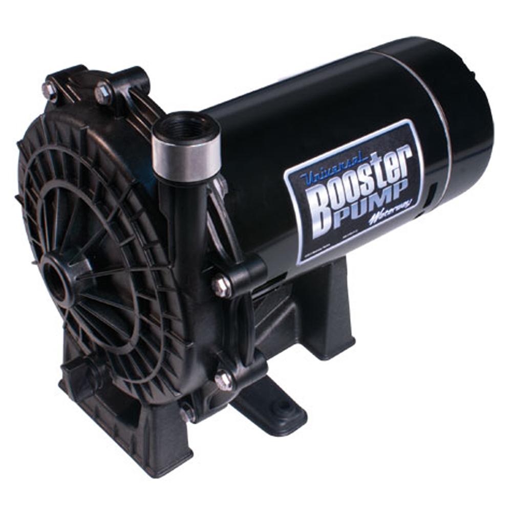 waterway booster pump replaces pb4 60 pressure pool cleaner 380