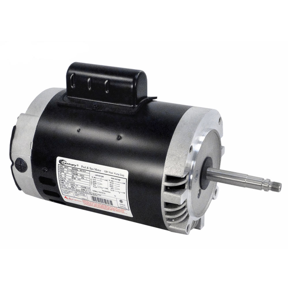 Ao Smith 3 4 Hp Replacement Booster Pump Motor For Polaris