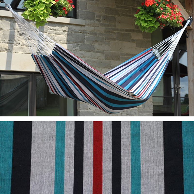 double and hammock products brazilian pin style