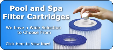 Pool and Spa Filter Cartridges