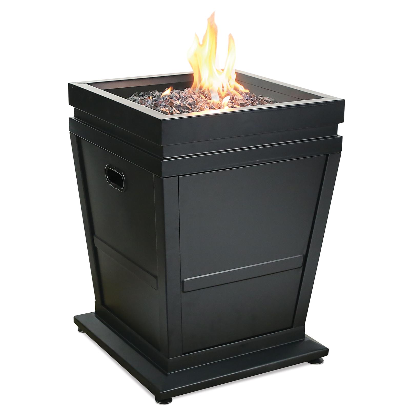 Endless Summer Outdoor Fireplace Lp Gas