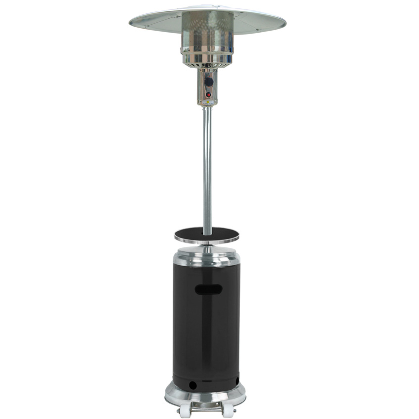 Stainless Steel Outdoor Patio Heater Masport Stainless Steel Patio Heater Turfrey Fiammetta