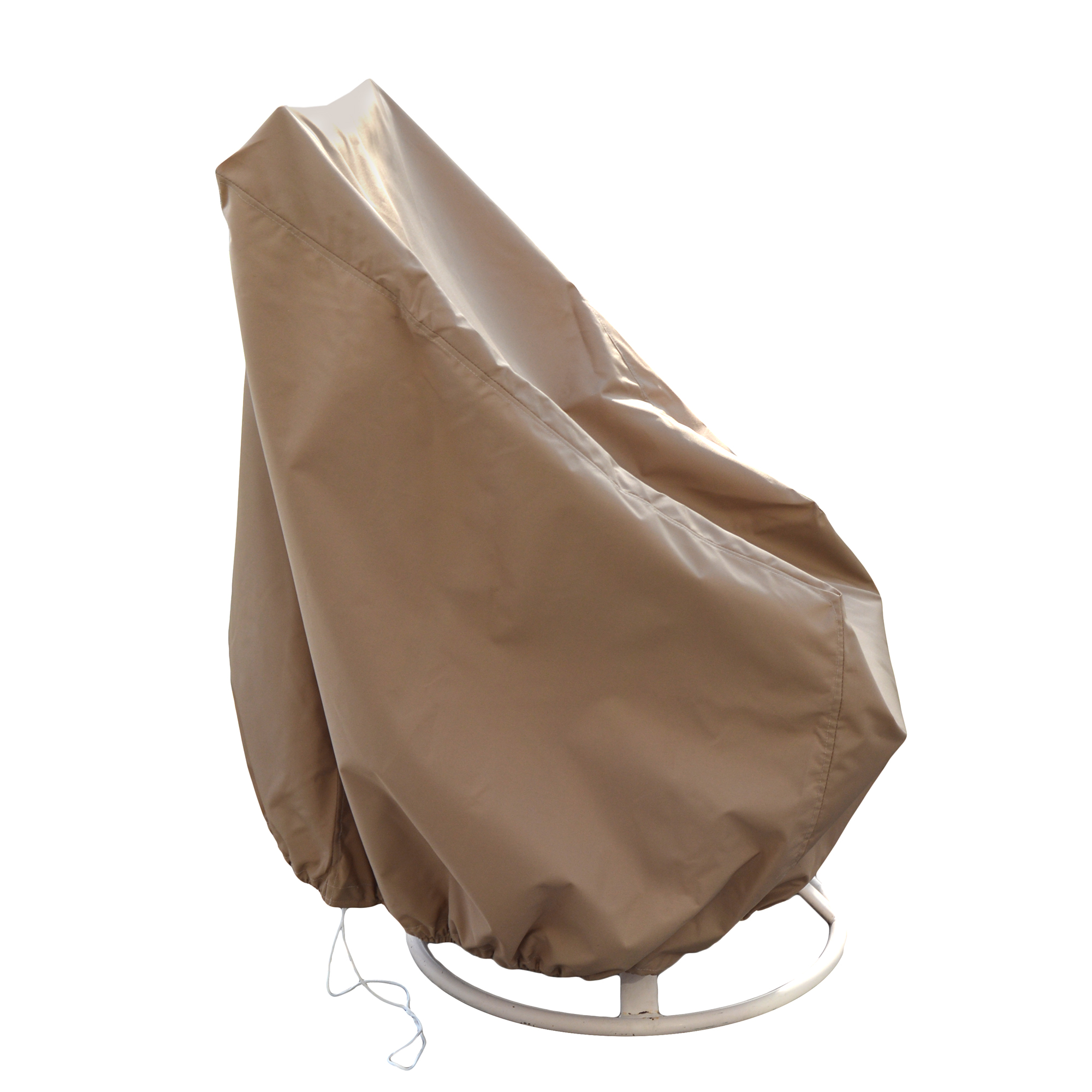 Island Umbrella All Weather Protective Cover For High Back Chair