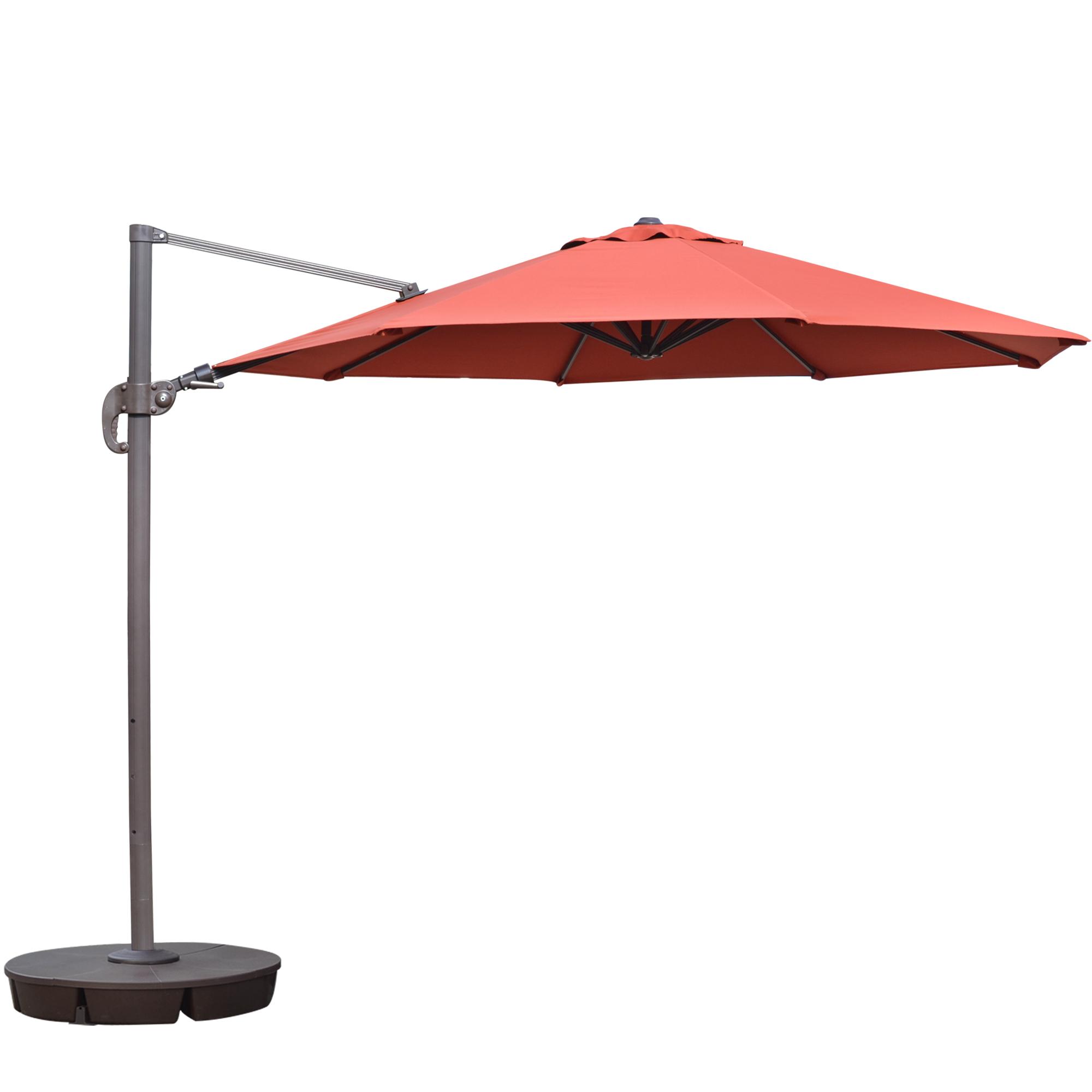 Best 28 Patio Umbrella 11 Ft Octagon Garden Treasures