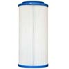 Pleatco Cartridge Filter PDO25-4 Dimension One Spas Ozone 25 w/concentric holes  1561-11