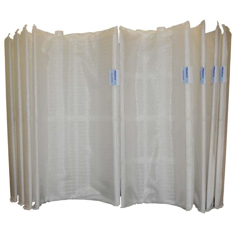 Pleatco Filter Grid Set Pfs2448 48 Sqft Pentair American