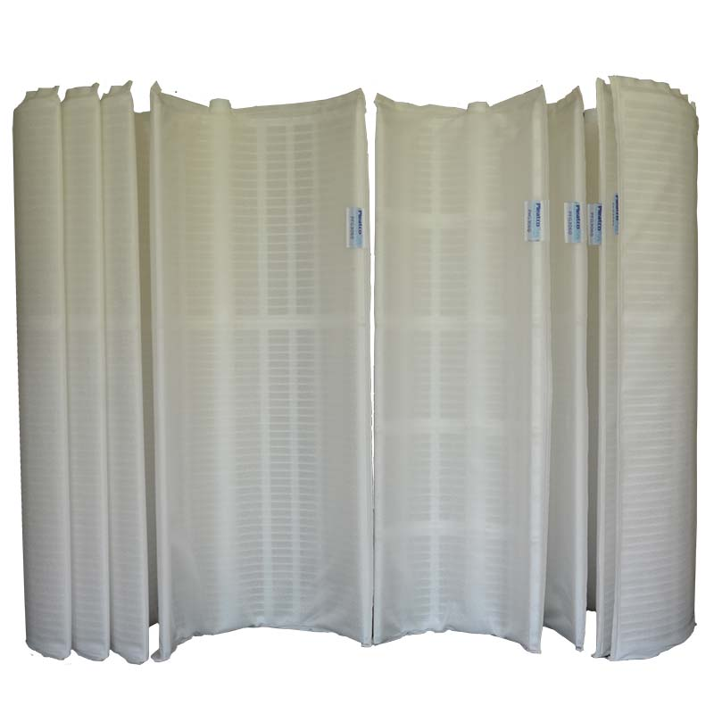 Pleatco Filter Grid Set Pfs3060 60 Sqft Pentair American