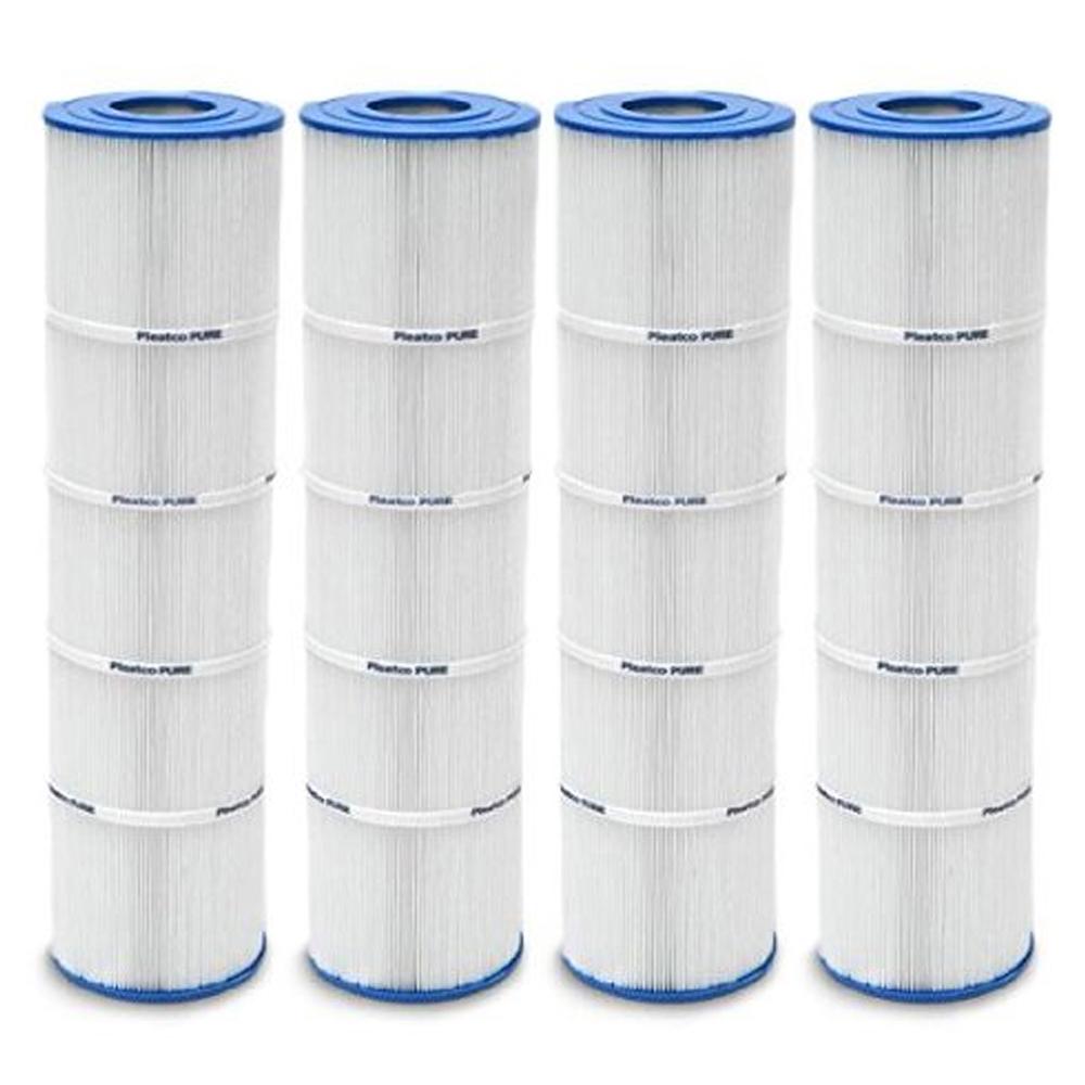 Pleatco Cartridge Filter Pjan145 Pak4 Jandy Cl 580 4 Pack