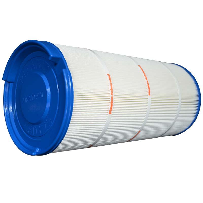 Pleatco Cartridge Filter Psd125u Sundance Horizontal Spa