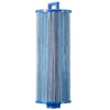 Pleatco Cartridge Filter PTL25P4-M Advanced/LA Spas Top Load (Antimicrobial) 74407-98 1561-14 6540-484