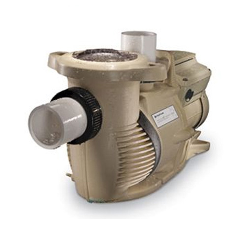 Pentair intelliflo xf variable speed pump 2 5 x 3 unions for Variable speed pool motor
