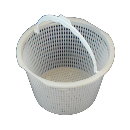 Swimming pool spa skimmer strainer basket waterway 519 - Swimming pool skimmer basket covers ...