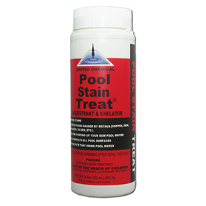 United Chemical Pool Stain Treat 2lb
