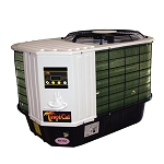 AquaCal TropiCal T115 112K BTU