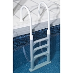 Blue Wave Economical In-Pool Ladder