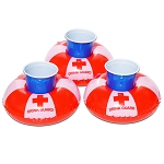 GoPong Guard Floating Drink Holder 3 Pack