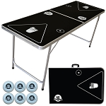 GoPong 6' Portable Beer Pong Table
