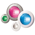 Hayward Universal Colorlogic Switched LED Spa Light 12v 30' Cord Plastic Face