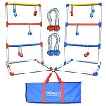 GoSports Premium Ladder Toss Set