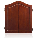 Carmelli Centerpoint Solid Wood Dart Cabinet Set