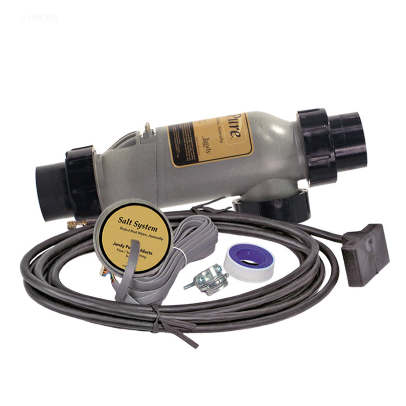 Jandy purelink 700 cell kit 16 39 up to 12 000 gal for Jandy pool pump motor replacement