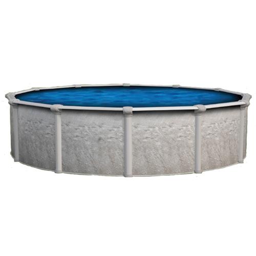 Sharkline Heritage 21 Round X 54 Quot Above Ground Swimming Pool