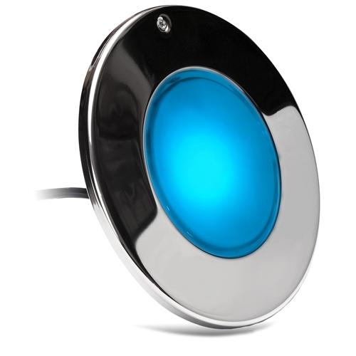 Pentair 640121 Intellibrite 5g 120v Color Changing Spa: J & J ColorSplash XG Series Color LED Pool Light 120v 50' Cord