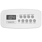 Jandy SpaLink RS 8-Function Spa Side Remotes 150' White