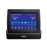 Jandy AquaLink Touch Control System Desktop, Wireless Indoor Controller with charger and Jbox