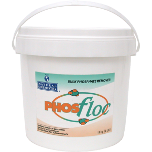 Natural chemistry phosfloc 4lb - Phosphate levels in swimming pools ...