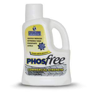 Natural Chemistry Phosfree Commercial Strength 3l