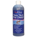 Tile and Vinyl Cleaners
