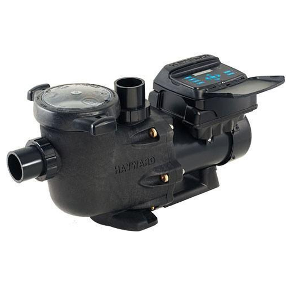 Hayward Tristar Vs Variable Speed Energy Efficient Pump