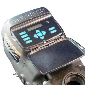 Hayward ecostar variable speed energy efficient pump - Most energy efficient swimming pool pump ...