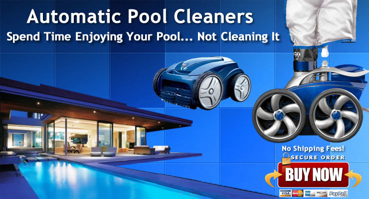 Auto Pool Cleaners