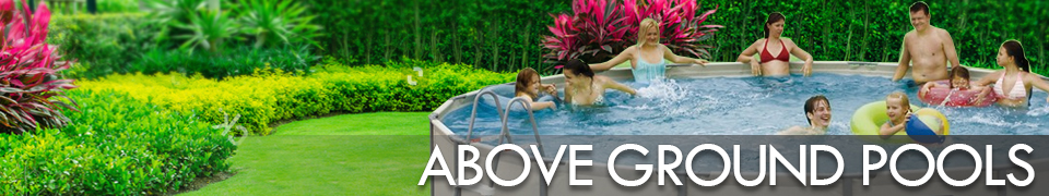 Best above ground swimming pools for sale at backyard pool - Swimming pools above ground for sale ...