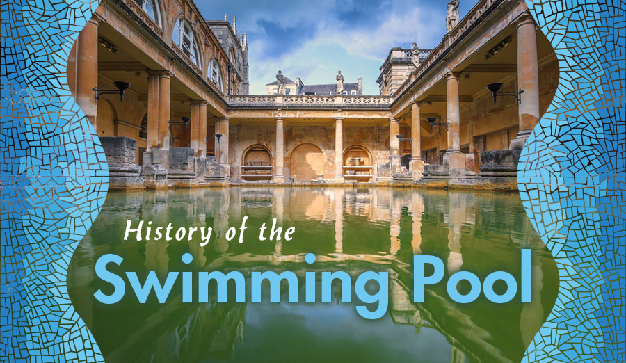 History of the Swimming Pool