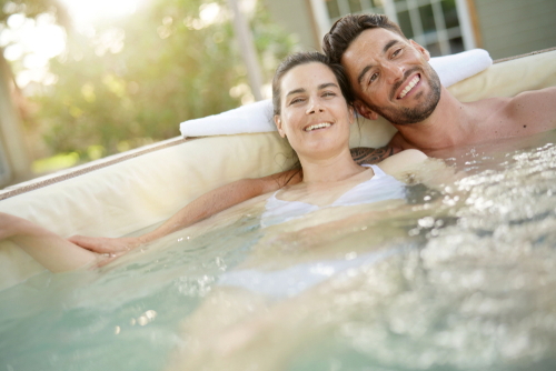 A Buyer's Guide to Putting in a Hot Tub