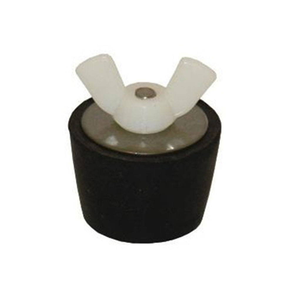 Winterizing Rubber Plug 11 For 2 Quot Pipe
