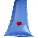 Winter Cover Water Tubes Standard Single 10' Blue