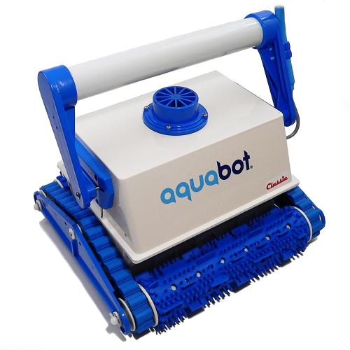 Aquabot Classic Inground Robotic Pool Cleaner