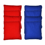 GoSports CornHole Replacement Bags 8 Pack