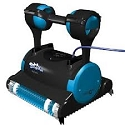 Dolphin Triton In-Ground Robotic Pool Cleaner w/ Caddy