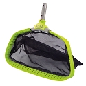 Oreq Animal Commercial Service Grade Leaf Rake Standard Bag