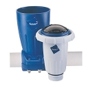 Nature 2 Express Above Ground Pool System Includes Cartridge