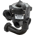 Hayward 1.5'' Vari-Flo Valve for Sand Filters