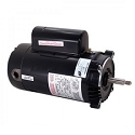 A.O. Smith Replacement C-Face Motor 1.5HP Full-Rated Single-Speed