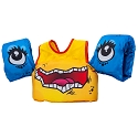 Body Glove Puddle Pals Life Vest Monster