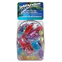 InSPAration Fish Bowl Pack 50 x .5 oz Assorted Pillow Packs