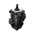 CMP Multiport Vari-Flo Top Mount Valve for Hayward Pro Series Sand Filters